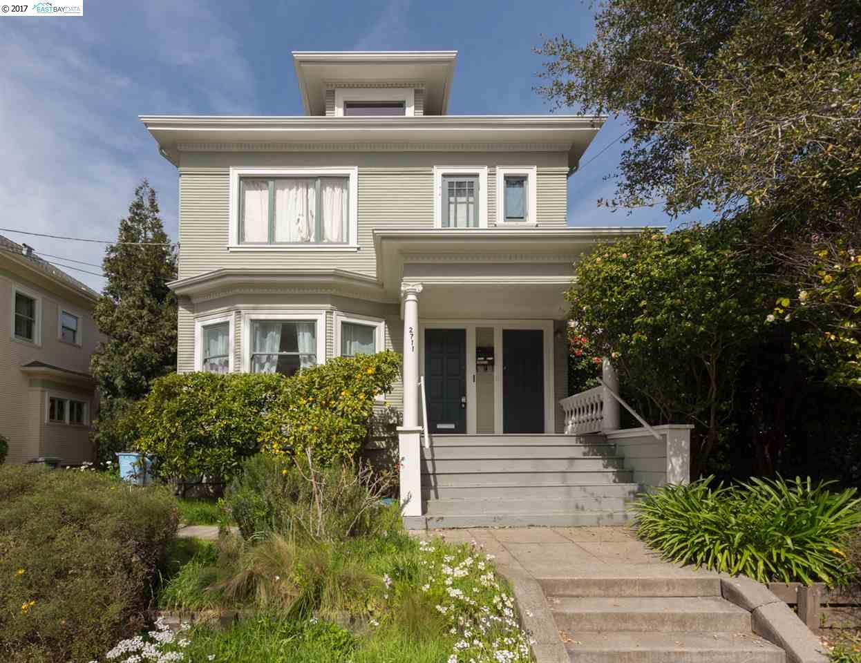 2711 Forest Ave, BERKELEY, CA 94705