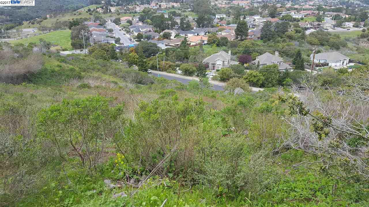 Land for Sale at 2998 Belmont Canyon Road Belmont, California 94002 United States
