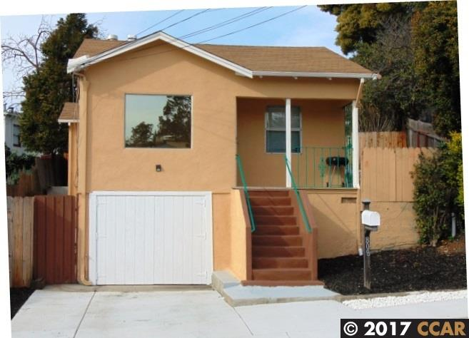 808 4TH ST, RODEO, CA 94572