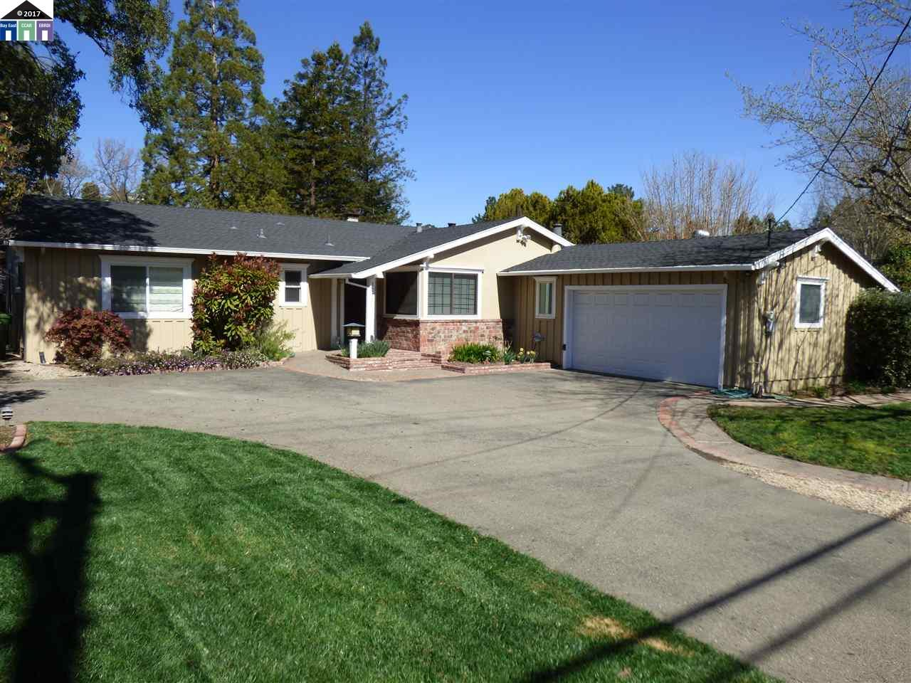 3272 Withers Avenue, LAFAYETTE, CA 94549