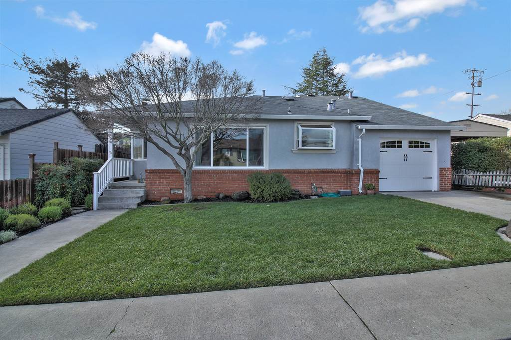 Single Family Home for Sale at 19749 LOUISE COURT Castro Valley, California 94546 United States
