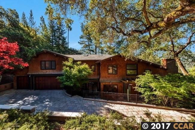 2 Berrybrook Hollow, ORINDA, CA 94563