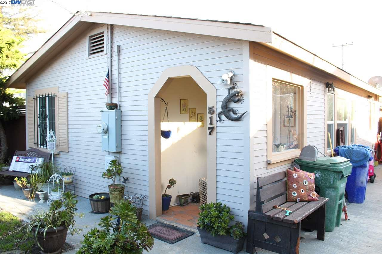 517 6TH ST, RODEO, CA 94572