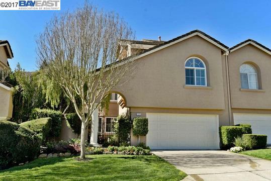 1279 Canyon Side, SAN RAMON, CA 94582