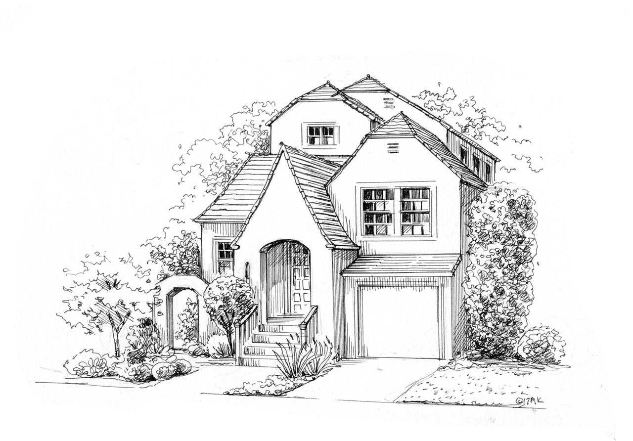 一戸建て のために 売買 アット 738 Key Route Blvd Albany, カリフォルニア 94706 アメリカ合衆国