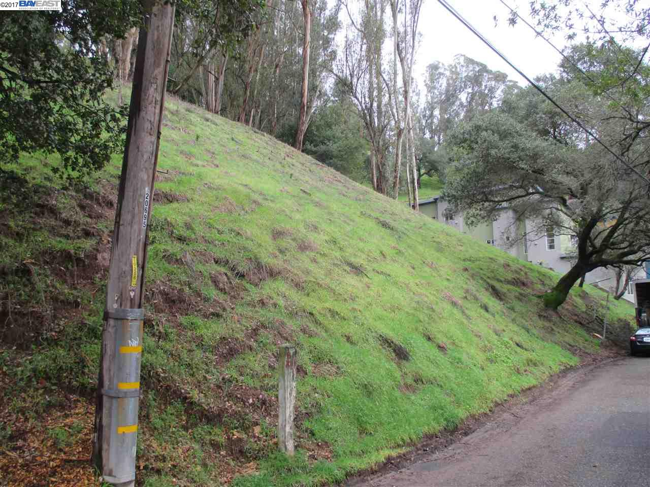 Land for Sale at 6538 Heather Ridge Way 6538 Heather Ridge Way Oakland, California 94611 United States