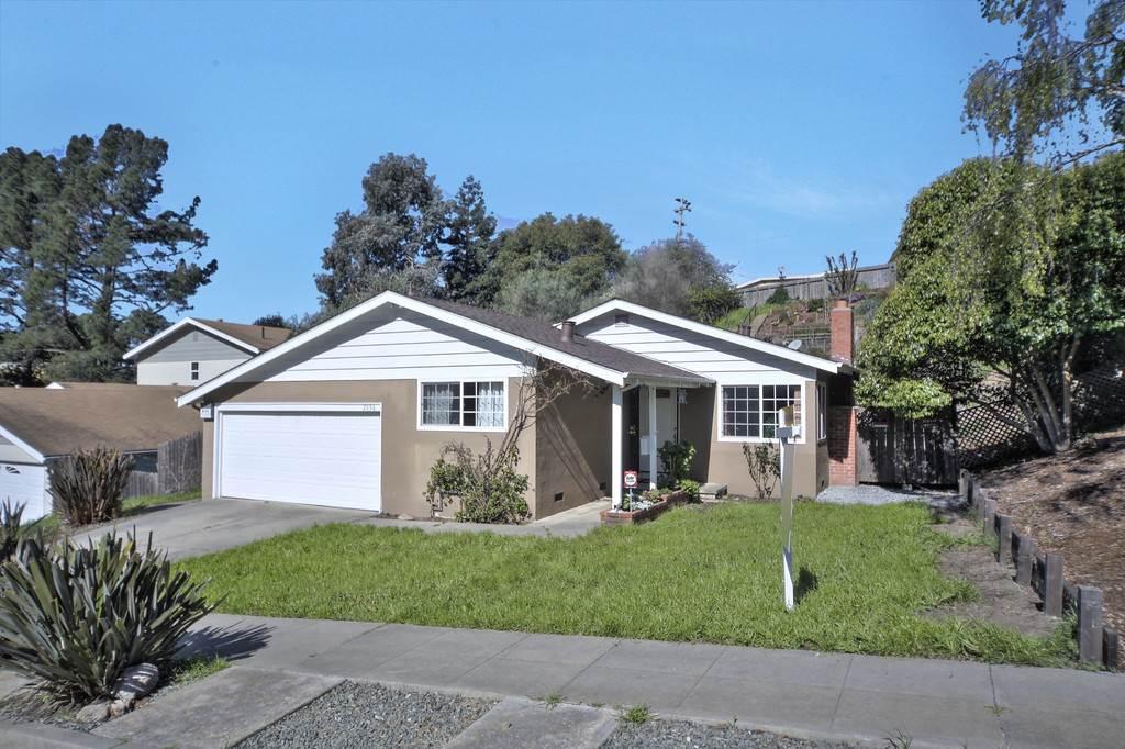2656 WILART DR., RICHMOND, CA 94806