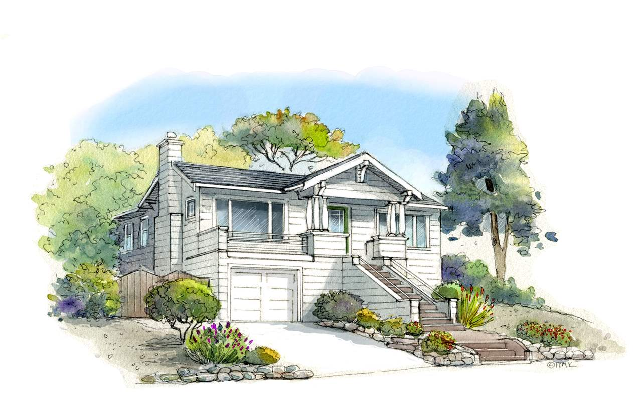 Additional photo for property listing at 5425 Zara Avenue  El Cerrito, Калифорния 94530 Соединенные Штаты