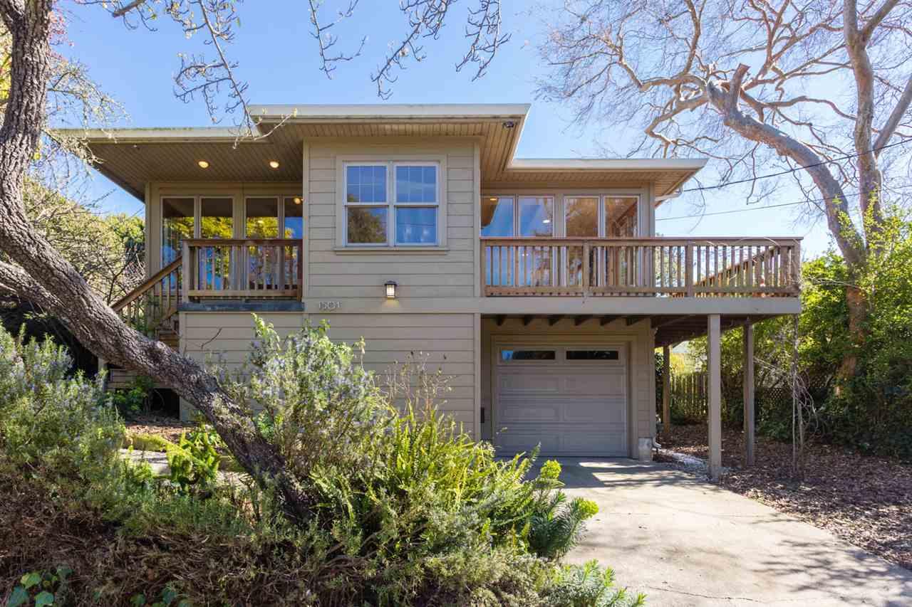 1501 PALM AVE., RICHMOND, CA 94805
