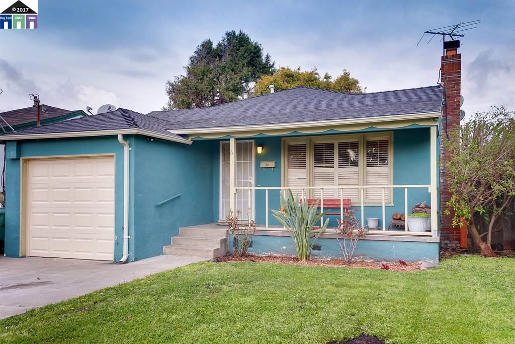 61 MURDOCK ST, RICHMOND, CA 94804