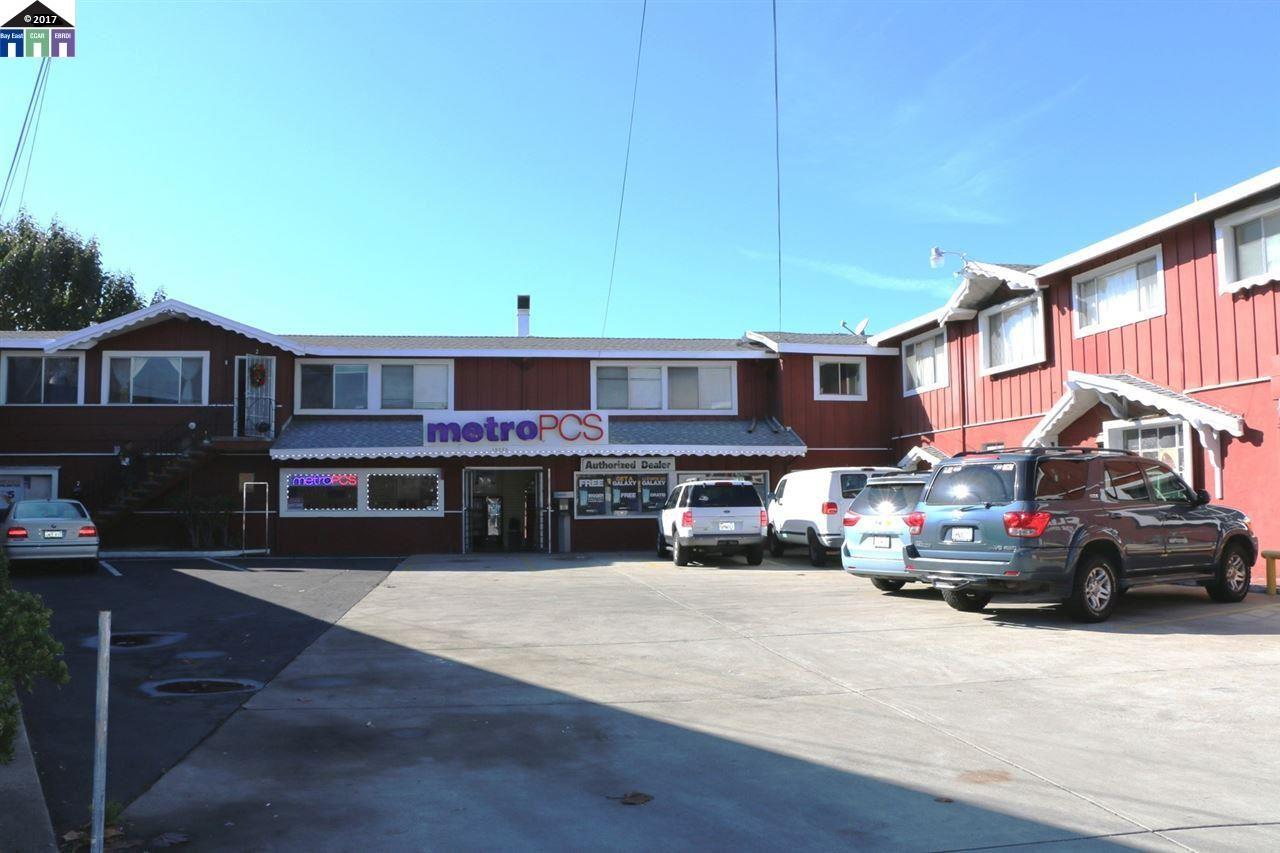 15225 Washington Ave., SAN LEANDRO, CA 94579