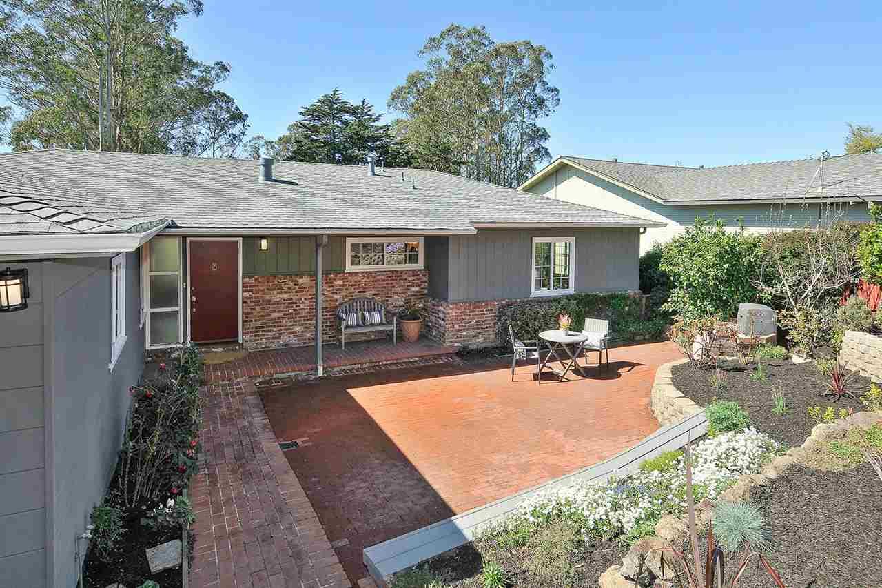 Single Family Home for Sale at 801 Arlington Blvd El Cerrito, California 94530 United States