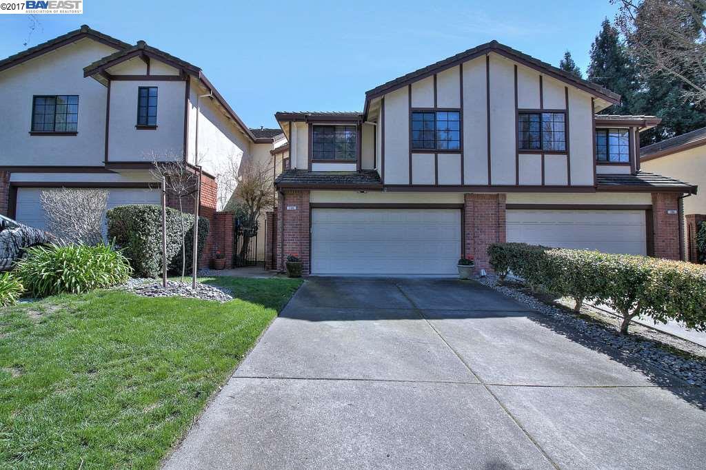 108 Canyon Green Pl, SAN RAMON, CA 94582