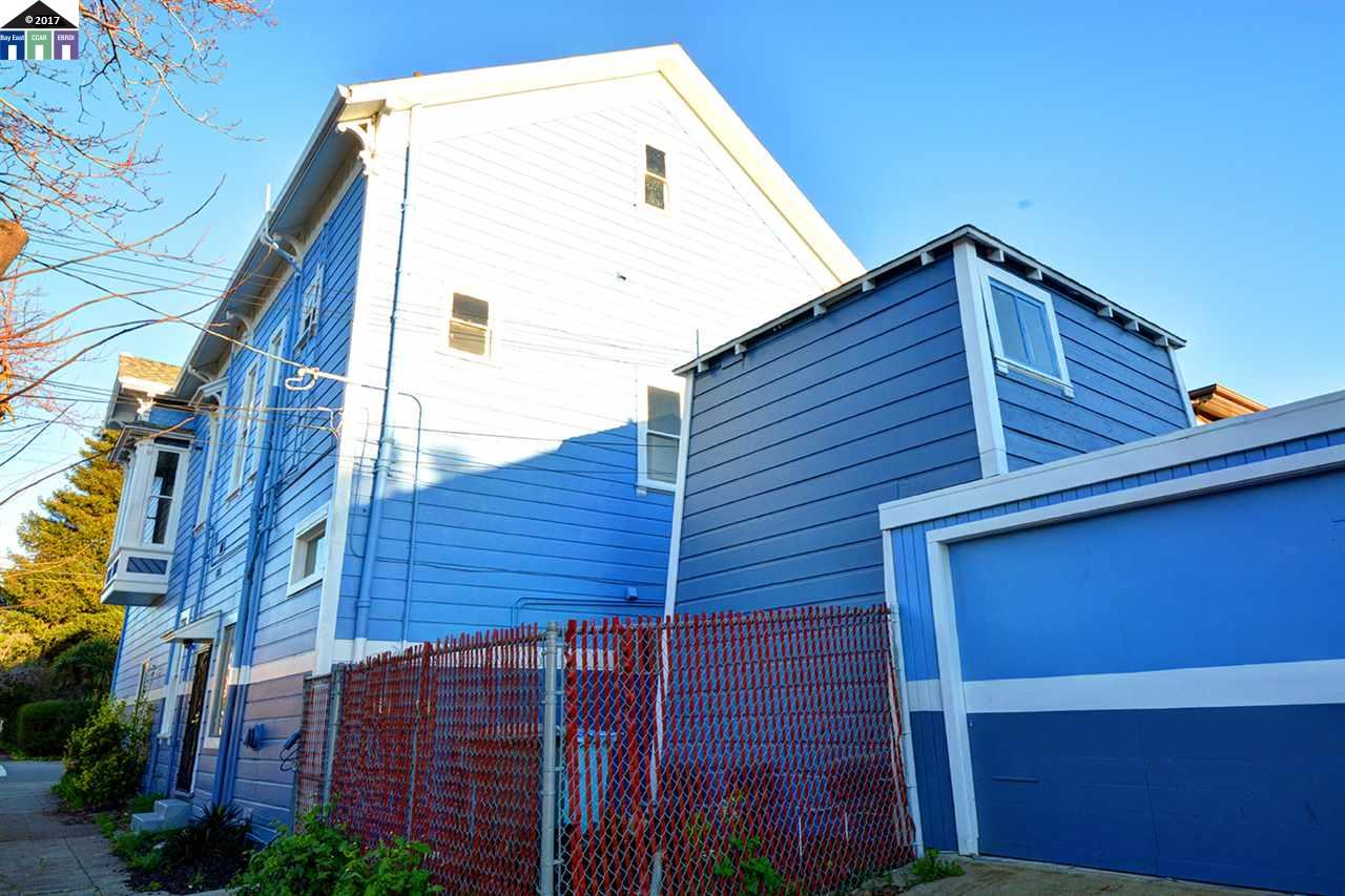 Multi-Family Home for Sale at 3200 California Street Berkeley, California 94703 United States
