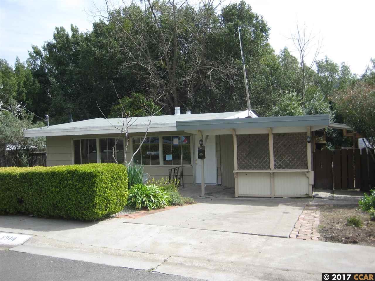2574 SHELDON DR, RICHMOND, CA 94803