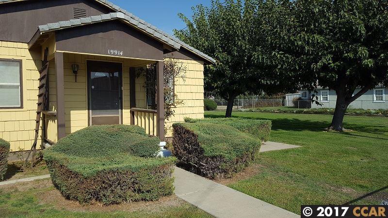 Maison unifamiliale pour l Vente à 19914 Dayton Avenue Hilmar, Californie 95324 États-Unis