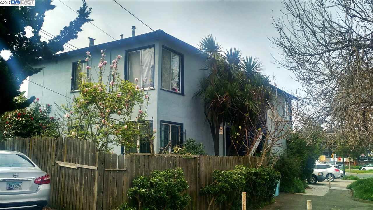 1900 Woolsey St, BERKELEY, CA 94703