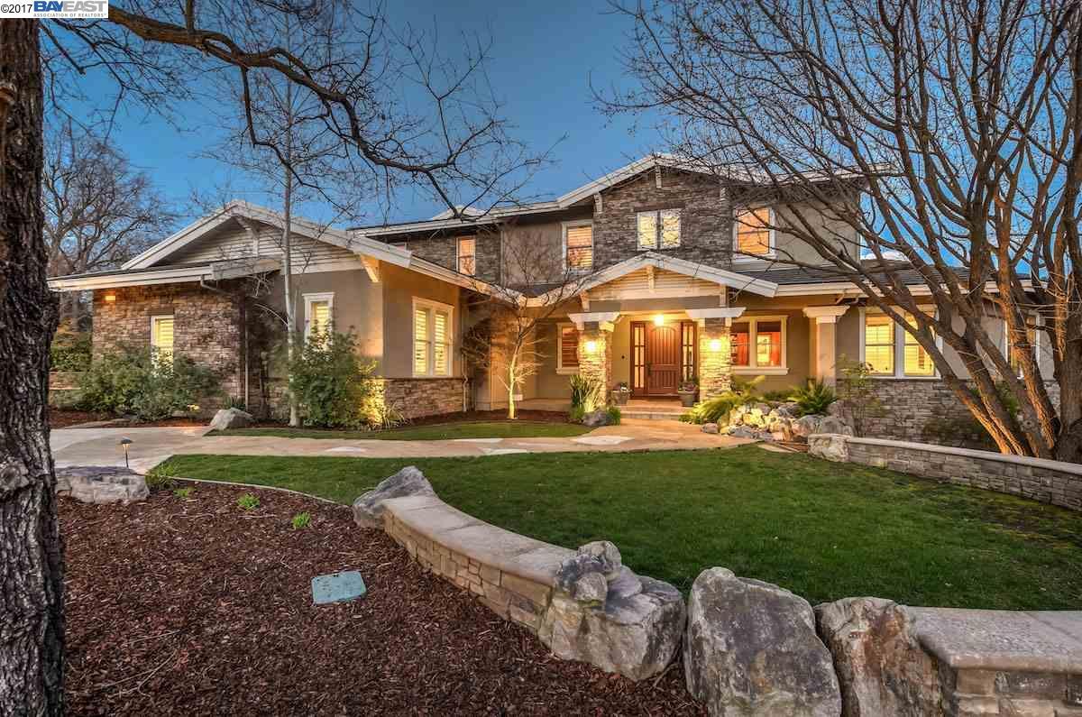 Einfamilienhaus für Verkauf beim 352 Brianne Court Pleasanton, Kalifornien 94566 Vereinigte Staaten