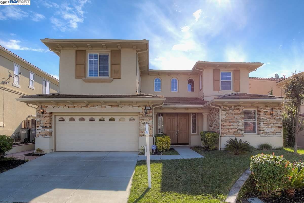 Einfamilienhaus für Verkauf beim 5475 Eaglebrook Terrace Dublin, Kalifornien 94568 Vereinigte Staaten