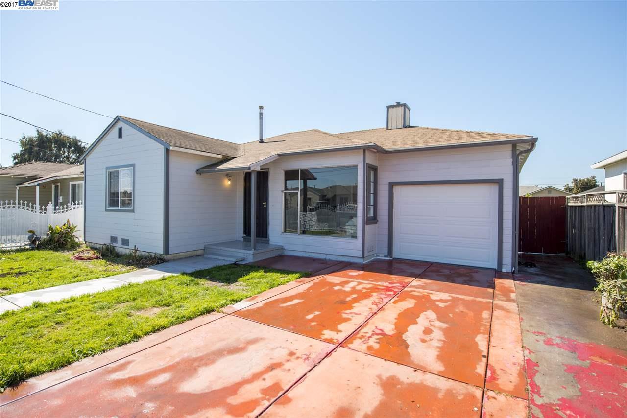 629 S 20TH ST, RICHMOND, CA 94804