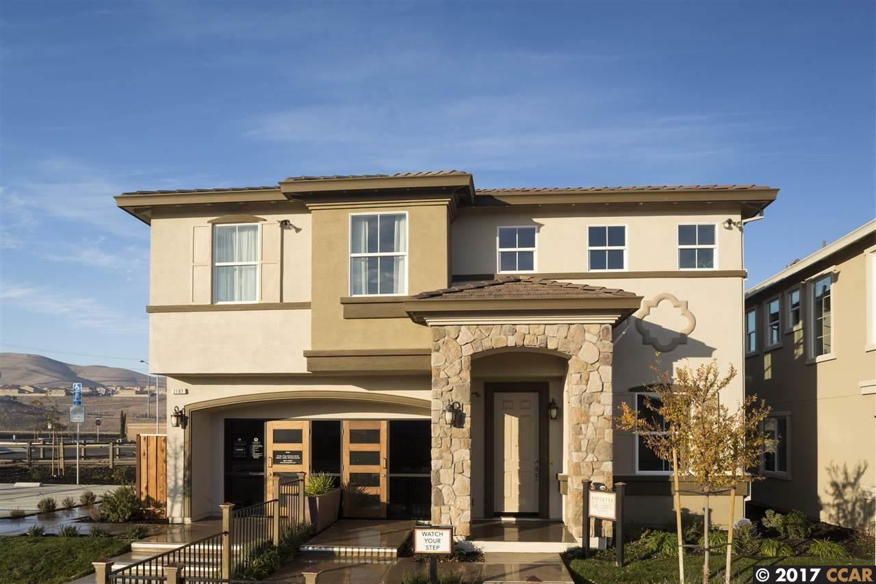 2618 Clarita Drive, PITTSBURG, CA 94565