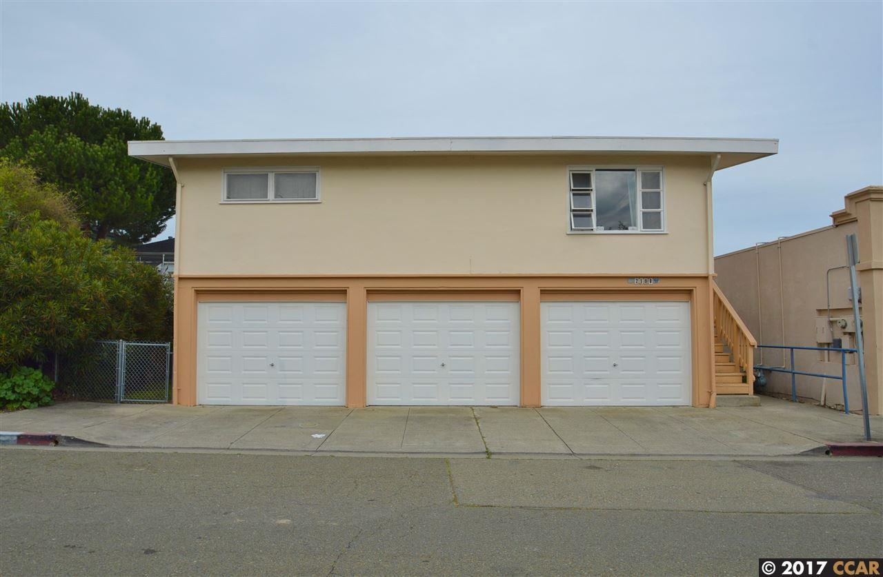 多戶家庭房屋 為 出售 在 2211 San Pablo Avenue Pinole, 加利福尼亞州 94564 美國