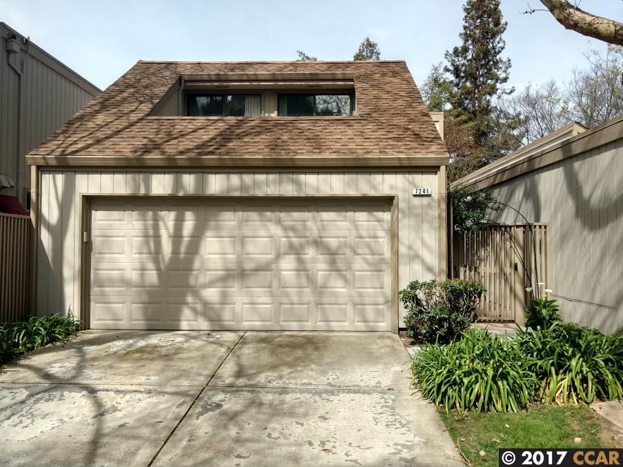 7241 Valley View Ct, PLEASANTON, CA 94588
