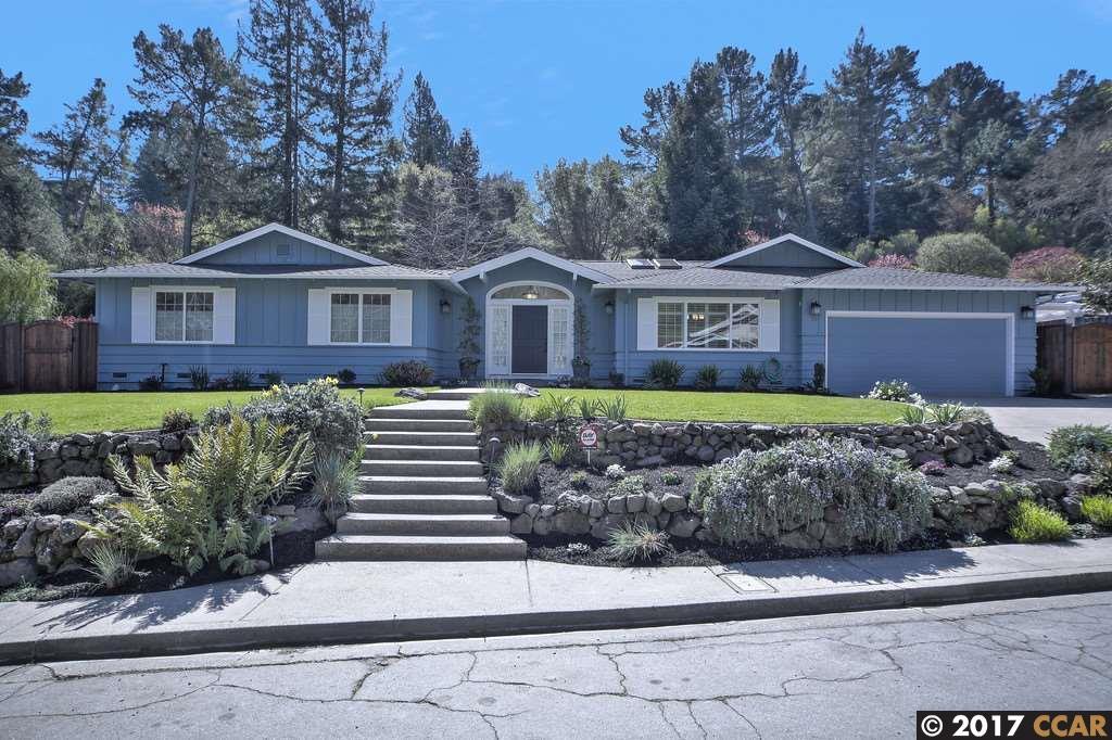 35 Martha Rd, ORINDA, CA 94563