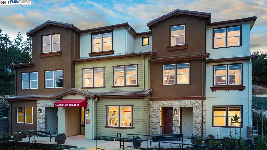 205 Ryan Terrace, SAN RAMON, CA 94583