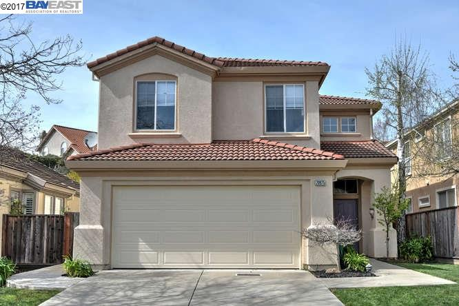 Single Family Home for Sale at 20975 Sherman Drive Castro Valley, California 94552 United States