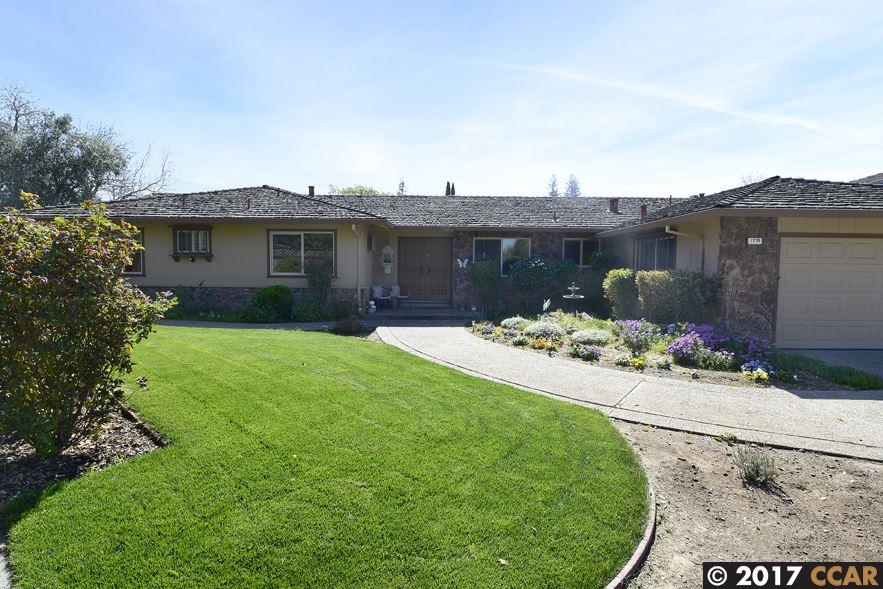 1770 Woodside Ct | CONCORD | 2194 | 94519