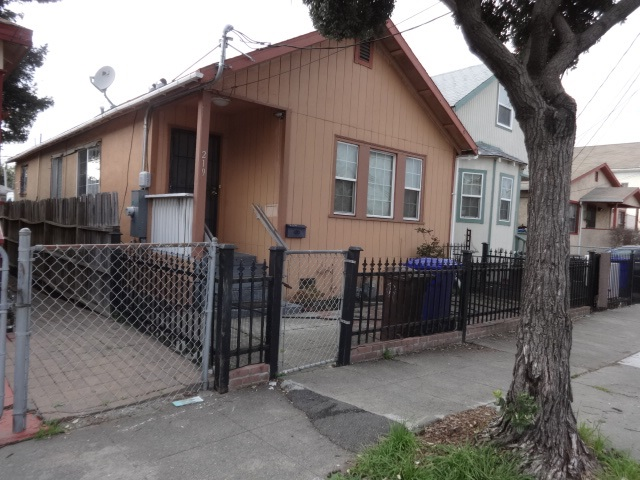 219 1St St, RICHMOND, CA 94801