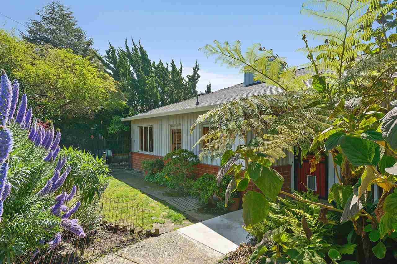 Single Family Home for Sale at 1209 Contra Costa Drive El Cerrito, California 94530 United States