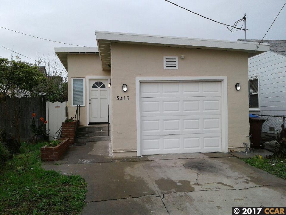 3415 ESMOND AVE, RICHMOND, CA 94805