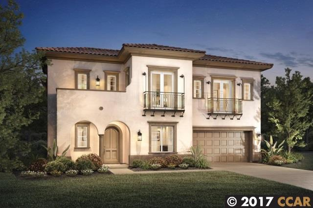 2092 Drysdale Street, DANVILLE, CA 94506