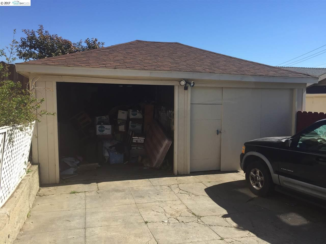 Additional photo for property listing at 4816 Melrose Avenue  Oakland, California 94601 United States