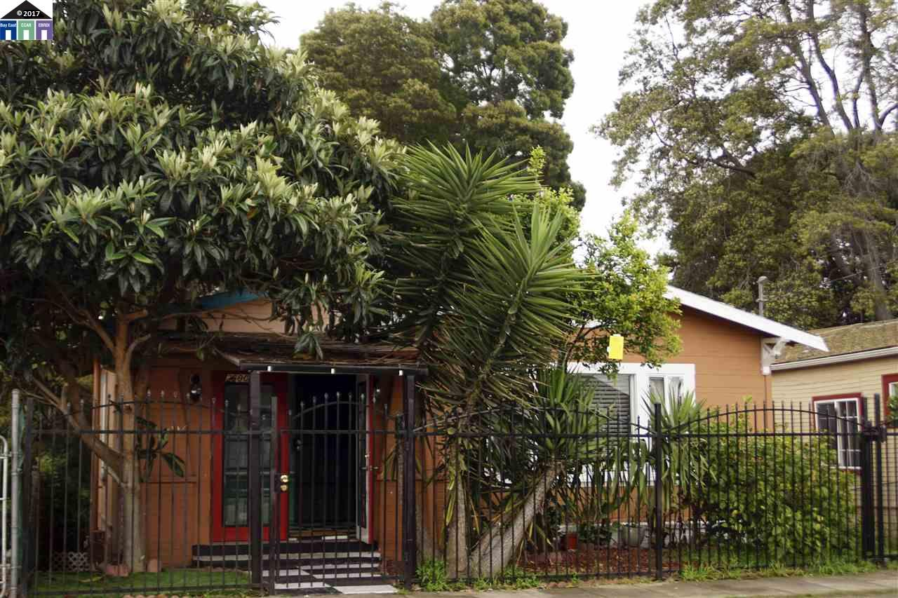 2600 63rd Ave, OAKLAND, CA 94605