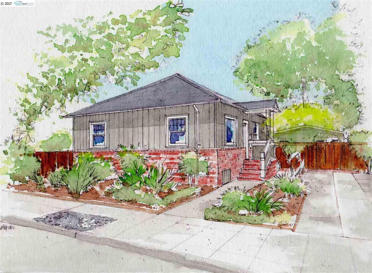 5240 Locksley Ave., OAKLAND, CA 94618