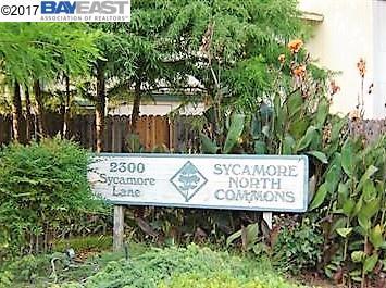 Eigentumswohnung für Verkauf beim 2300 Sycamore Lane Davis, Kalifornien 95616 Vereinigte Staaten