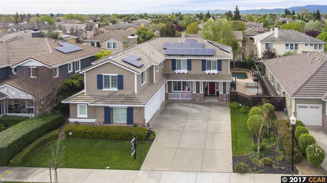 1492 Loring Way, BRENTWOOD, CA 94513