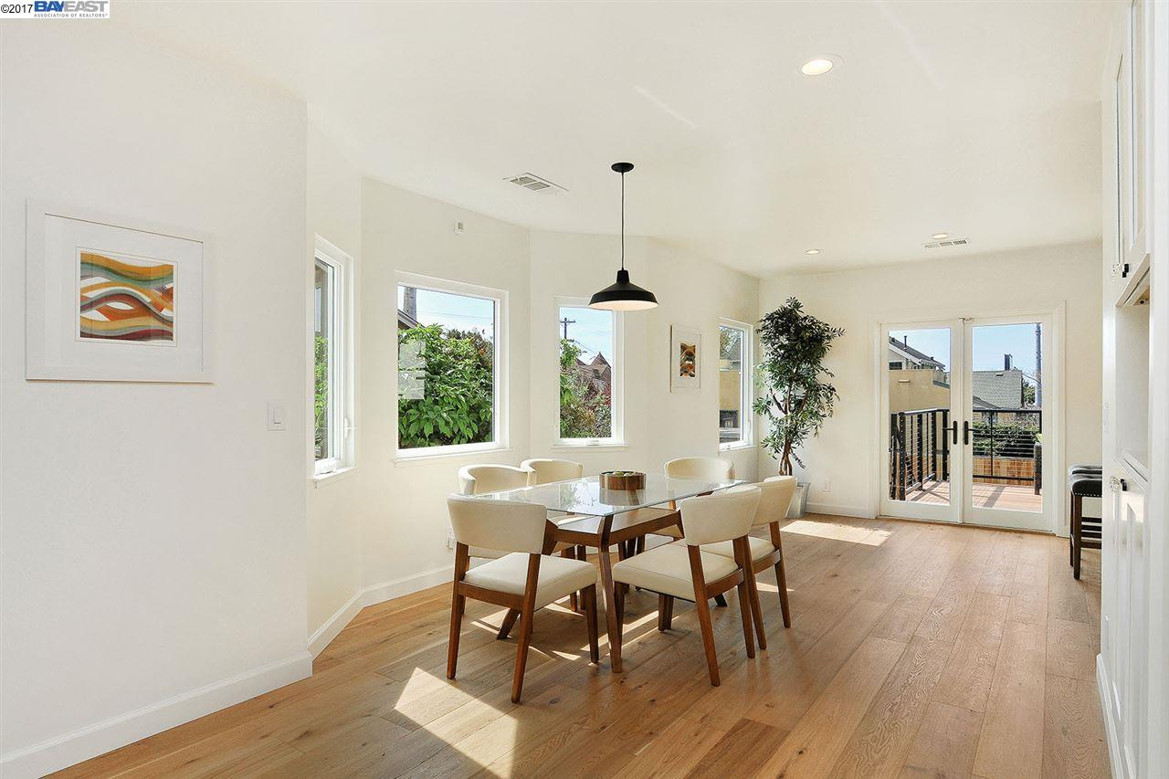 Additional photo for property listing at 5917 Canning Street  Oakland, カリフォルニア 94609 アメリカ合衆国