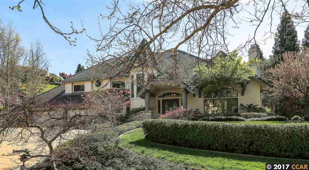 4258 Golden Oak Court, DANVILLE, CA 94506