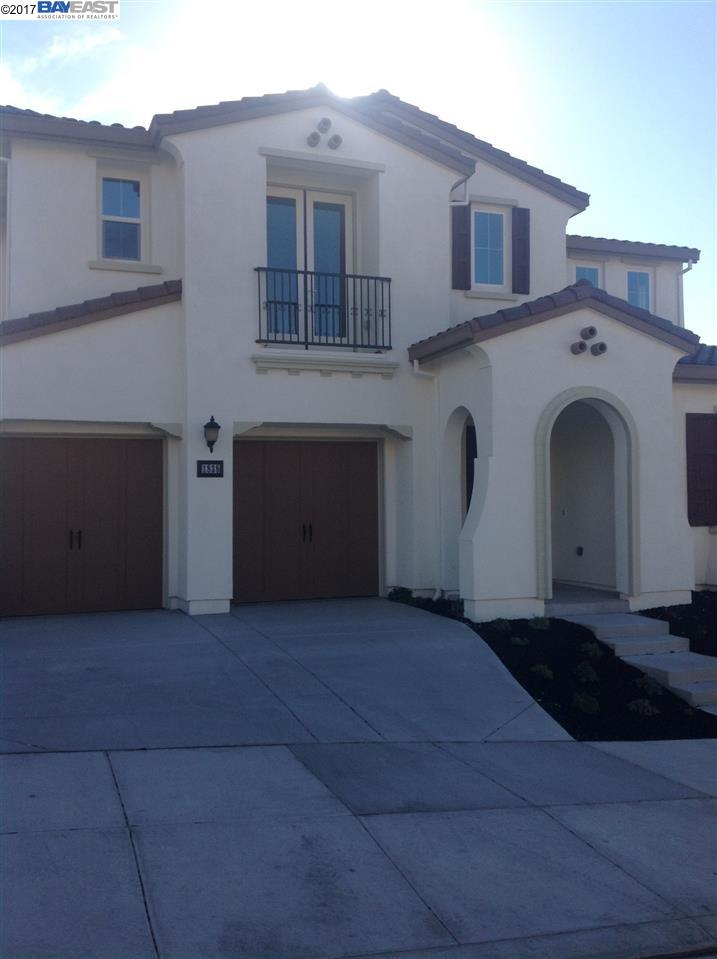 واحد منزل الأسرة للـ Rent في 1838 N Terracina Drive Dublin, California 94568 United States