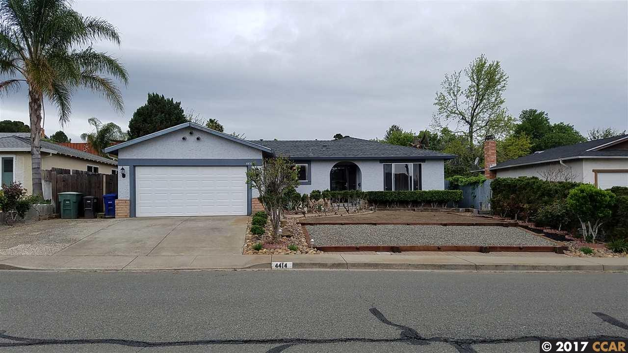 Additional photo for property listing at 4414 Palo Verde Drive  Pittsburg, Kalifornien 94565 Vereinigte Staaten
