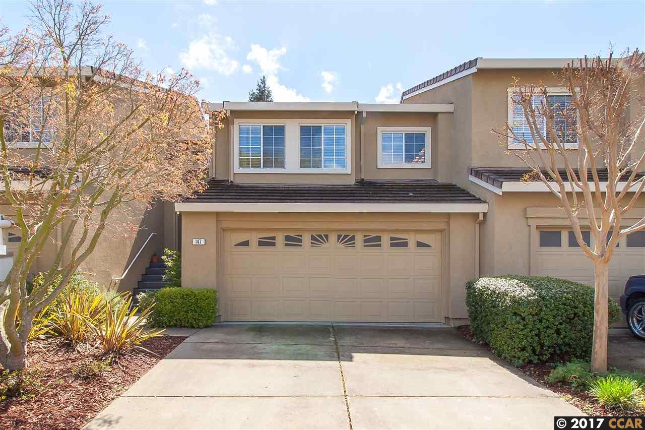 147 Enchanted Way, SAN RAMON, CA 94583