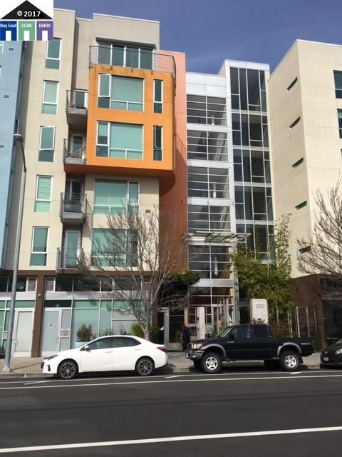 Additional photo for property listing at 200 2nd Street  Oakland, カリフォルニア 94607 アメリカ合衆国