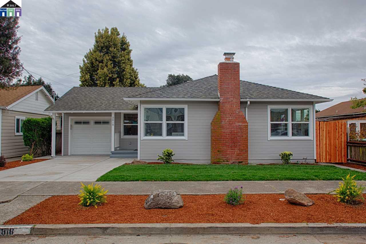2818 TULARE, RICHMOND, CA 94804