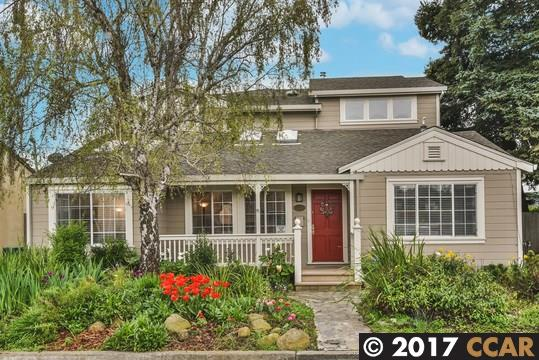 Casa Unifamiliar por un Venta en 884 Wainwright Street Benicia, California 94510 Estados Unidos