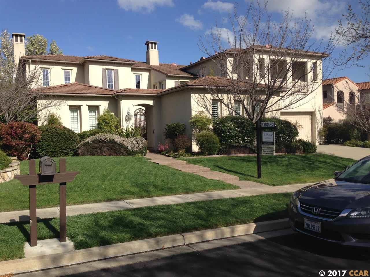 , SAN RAMON, CA 94582