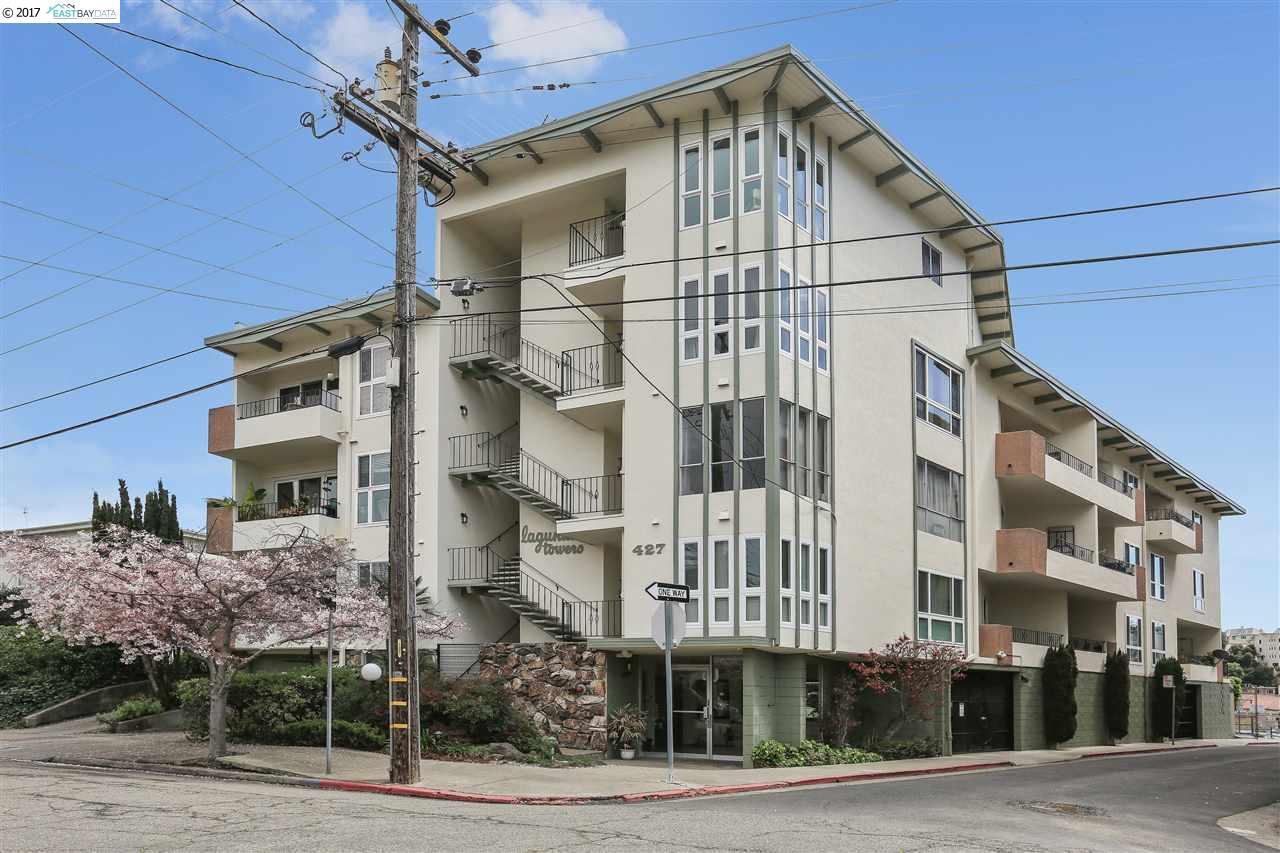 427 Lagunitas Ave, OAKLAND, CA 94610